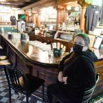 Saratoga Springs' Parting Glass Irish pub saved by funding from Barstool Sports