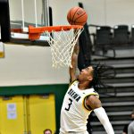 Siena men's basketball heads to Rider, looks to match program record