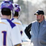 UAlbany men's lacrosse hopes to open on Feb. 27