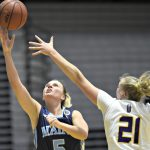 UAlbany women's basketball falls to Maine in first game in 25 days
