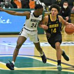 Siena men's basketball's King, Golson earn MAAC weekly awards