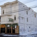 Marcella's to demolish fire-damaged Crane Street store, build replacement
