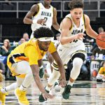 Siena men's basketball brings 16-game winning streak into matchup with Saint Peter's