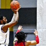UAlbany men's basketball looks to build on sweet-shooting games