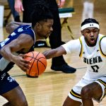 Record-setting Siena men's basketball winning streak over after 'loss that was needed'