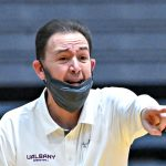 Crucial series awaits UAlbany men's basketball in New Hampshire