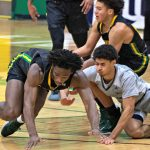 Siena men's basketball bounces back with defense-fueled win
