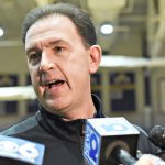 'Lethargic' UAlbany men's basketball falls at New Hampshire