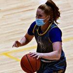 Heeps makes sure UAlbany women's basketball sweeps New Hampshire