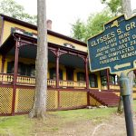 National Park Service approves Grant Cottage as National Historic Landmark