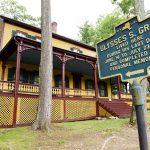 National Park Service approves Grant Cottage as National Historic Landmark