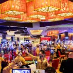 Revenue received, taxes paid down over 50% in 2020 at Rivers, Saratoga casinos