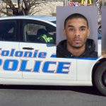 Colonie Police: Schenectady man, Scotia woman charged in robbery at hotel
