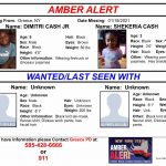 Police search for 2 children forcibly abducted from foster home outside Rochester