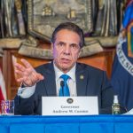 EDITORIAL: Cuomo squirms through 'apology.'