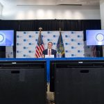 Gov. Andrew Cuomo's press conference for Wednesday, Jan. 27