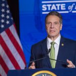 Foss: Can Cuomo fulfill his agenda?