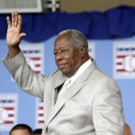 Aaron, baseball's one-time home run king, dies at 86