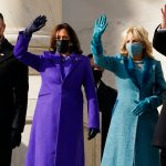 The Latest: Biden, Harris inauguration ceremony begins