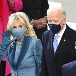 The Latest: Biden sworn in as nation's 46th president