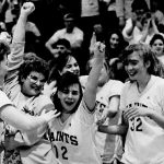 Scrapbook 1991: Schenectady, Niskayuna, Shen, Bishop Gibbons, St. Johnsville high school basketball