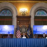 Gov. Andrew Cuomo's press conference for Monday, Jan. 25