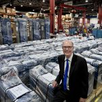 Revenue, stock price continue to surge for Latham-based Plug Power
