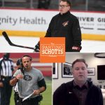 The Parting Schotts Podcast: Union's Varady named Coyotes assistant coach; Jets hire Saleh; Mets fir...