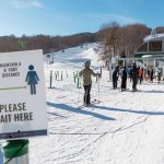 Ski Lines: Midway through it, season going well
