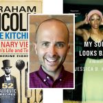 Albany Food Readers Book Club on a steady diet of good titles