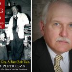 Glenville author has written 8 books on presidents and 3 on baseball. His latest is about growing up...