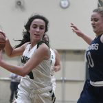 High schools: Graber lifts Schalmont girls' basketball past Albany Academy