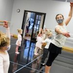 Outlook 2021: Pair come together during pandemic to create dance school in Saratoga Springs