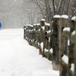 Winter Storm Watch for Monday into Tuesday; Snow, sleet and ice accumulations possible