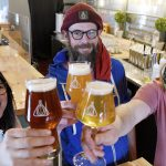 Outlook 2021: Family-run Bound by Fate Brewing in Schuylerville adapts, overcomes in 2020, sees brig...