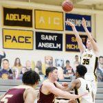Saint Rose men's basketball avenges Friday's loss to American International
