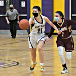 Amsterdam girls' basketball rolls past Fonda-Fultonville 63-38