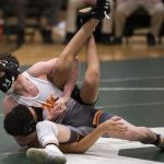 Mohonasen wrestling tops rival Schalmont in long-awaited return to the mat