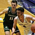 'Well-rounded' Rizzuto turns in strong regular season for UAlbany men's basketball