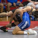 Shaker wrestling earns victory with last-match win over Niskayuna