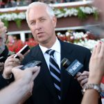 Pletcher, American Pharoah are Racing Hall of Fame finalists