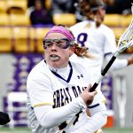 Balanced offense guides UAlbany women's lacrosse to season's 1st win