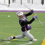 UAlbany men's lacrosse goalie ranks bolstered by addition of Donnelly