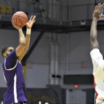 UAlbany, Binghamton, Hartford, NJIT enter into America East men's basketball playoff pod