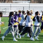 Strong late charge helps UAlbany women's lacrosse surge past Colgate