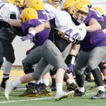 UAlbany football flips the switch into prep mode for opener at New Hampshire