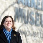 Outlook 2021: Delmar native, art history buff leaves mark by preserving past at Canajoharie's Arkell...