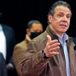Assemblymember Phil Steck, D-Colonie, calls for Cuomo to resign; Others join investigation calls