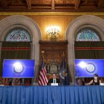 Foss: Will voters in 2022 remember Cuomo's botched handling of nursing homes during COVID?