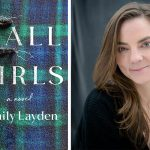 Saratoga Springs native's debut novel a coming-of-age story at prep school hit by scandal